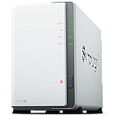Synology DiskStation DS218j, 2-bay
