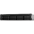 Synology RackStation RS1219+, 8-bay