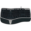 Microsoft Natural Ergonomic Keyboard 4000, RUS