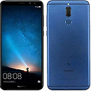 Huawei Mate 10 Lite, 64GB, Blue