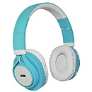 ART AP-B04, Bluetooth, White/Cyan