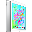 Apple iPad, Wi-Fi, 32GB, Silver