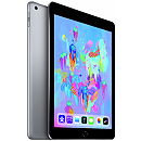 Apple iPad, Wi-Fi + Cellular, 128GB, Space Grey