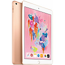 Apple iPad, Wi-Fi + Cellular, 128GB, Gold