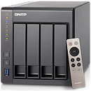 Qnap Turbo NAS TS-451+ (2GB)