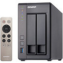 Qnap Turbo NAS TS-251+ (2GB)