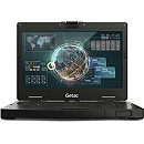 "Getac S410, 14"" FHD, Core i7-6600U, 4GB, 256GB SSD, Windows 10 Pro"