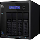Western Digital My Cloud EX4100, 4-Bay, USB3.0, RJ45