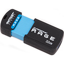 Patriot Supersonic RAGE XT, 32GB, USB3.0