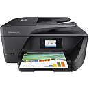 Hewlett Packard OfficeJet Pro 6960 AiO
