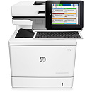 Hewlett Packard LaserJet Enterprise Flow M577c MFP