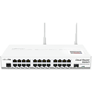 MikroTik Cloud Router Switch CRS125-24G-1S-2HnD-IN