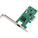 i-tec PCIe Gigabit Ethernet Card 1000/100/10MBps