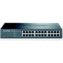 TP-LINK TL-SG1024DE, 24-Port Gigabit Easy Smart Switch