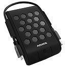 A-Data Durable HD720, 1TB, USB3.0, Black