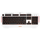 Asus Gaming keyboard Asus Cerberus Arctic Multi-Color LED