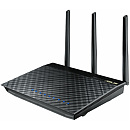 Asus RT-AC66U, Dual-Band, 802.11ac