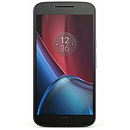 Motorola Moto G4 Plus (XT1642), Black