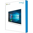 Microsoft Windows 10 Home, 64bit, Russian, OEM