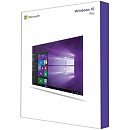 Microsoft Windows 10 Pro, 64bit, English, OEM