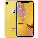 Apple iPhone XR, 64GB, Yellow