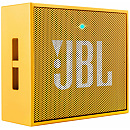 JBL Go, Bluetooth, Yellow