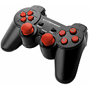 Esperanza EGG107R Trooper for PC/PS3, Black/Red