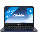 "Asus ZenBook UX430UN-GV088T Royal Blue, 14"" FHD IPS, Core i7-8550U, 16GB, 512GB SSD, GeForce MX150 2GB, Windows 10 Home, En kbd"