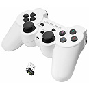 Esperanza EGG108W Gladiator for PC/PS3, White