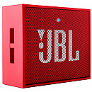 JBL Go, Bluetooth, Red