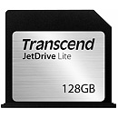 Transcend JetDrive Lite 130, 128GB, Storage expansion card for MacBook Air 13""