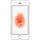 Apple iPhone SE, 128GB, Rose Gold