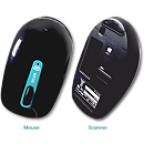 Canon IRIScan Scanner & Wireless Mouse