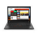 "Lenovo ThinkPad T480s Black, 14"" FHD IPS, Core i5-8250U, 8GB, 256GB SSD, Windows 10 Pro"