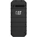 Caterpillar B35 Dual, Black