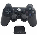 Gembird JPD-WDV-01 Wireless  Gamepad, PS2/PS3/PC