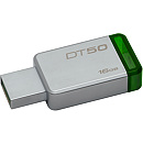 Kingston DataTraveler 50, 16GB