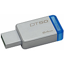 Kingston DataTraveler 50, 64GB