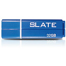 Patriot Slate, 32GB, USB3.0, Blue