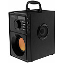 Media-Tech Boombox BT, Black