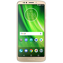 Motorola Moto G6 Play, 32GB, Gold