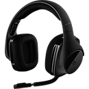 Logitech G533, Wireless, Black