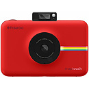 Polaroid Snap Touch, Red