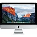 "Apple iMac, 21.5"" FHD, i5 2.3GHz, 8GB, 1TB, Intel Iris Plus 640, RUS"