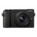 Panasonic DC-GX9, Black