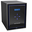 Netgear ReadyNAS 426, 6-bay
