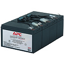 APC RBC8 Replacement Battery Cartridge