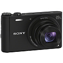 Sony DSC WX350, Black
