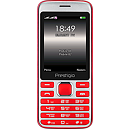 Prestigio Grace A1, 32MB, Red