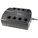 APC Power-Saving Back-UPS ES, 550VA, 330W, Schuko
